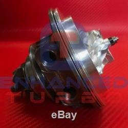 Enhanced Hybrid Turbo Uprated CHRA Citroen DS3 Peugeot 207 308 Mini Cooper S K03