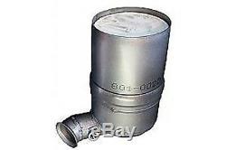 Exhaust DPF Diesel Particulate Filter DPF050 11103