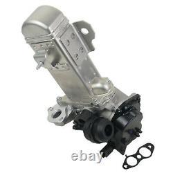 Exhaust Gas Recirculation EGR Valve for Peugeot 308 508 Citroen C4 C5 9678257280