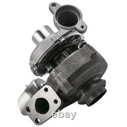 Exhaust turbocharger gt1544v type for Mazda Volvo 1.6 D TDCi 80kw +Gaskets