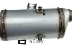 FAP Filtre à particules CITROEN C2, C3, C4 MINI Cooper PEUGEOT 1.6 HDI 1731. EN