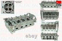 Fai Bch052 Cylinder Head