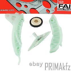 Fai TCK118VVT Timing Chain Set Citroen C4 C5 Mini R56 Peugeot 207 308 508 1.6