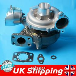 For Ford Focus Mazda 1.6 HDI 753420 80 Kw 109 HP Turbocharger Turbo + Gaskets