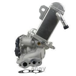 For Peugeot 308 508 Expert Citroen C4 C5 C8 Exhaust Gas Recirculation EGR Valve