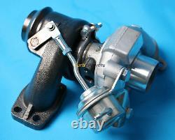 For Peugeot Citroen 1.6 HDi Ford 1.6 TDCi 90HP 66 Turbo/Turbocharger 49173-07508