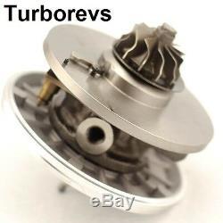 Ford Citroen Peugeot Turbo Chra Turbocharger Cartridge Repair Kit Gt1544v 753420