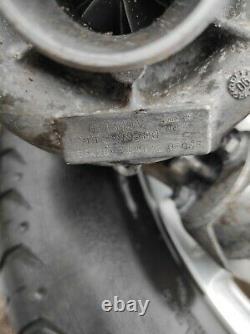 Ford Mini Peugeot Citroen Volvo Mazda 9663199280 110 Bhp Garrett Turbo Charger