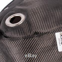 Forge Turbo Blanket Mini R56, Citroen DS3 pre-2016, Peugeot 207/208 GTI