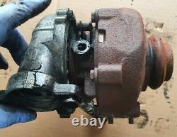 GARRETT Turbocharger FORD MINI PEUGEOT CITROEN VOLVO 1.6 TDCI 109 BHP 753420