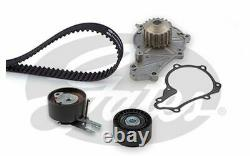 GATES Timing Belt Water Pump Kit for PEUGEOT 206 PARTNER FORD FIESTA KP15598XS