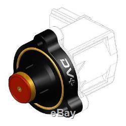 GFB DV+ Diverter Dump Boost Valve Upgrade For Peugeot 308 / 3008 / 508 1.6 THP