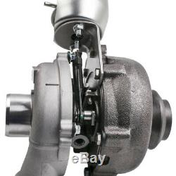GT1544V 753420 Turbo for Mazda Peugeot Volvo ford 1.6 HDI 109bhp Turbocharger