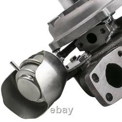 GT1544V Turbo charger fit Ford FOCUS C-MAX CITROEN 1.6 DV6 110PS 110bhp