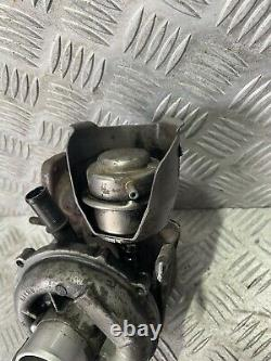 Garrett Turbocharger Ford Peugeot Citroen Volvo 1.6 D 109bhp 753420 9660641380