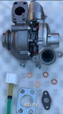 Garrett Turbocharger for Ford Mazda Volvo Peugeot Citroen (753420)
