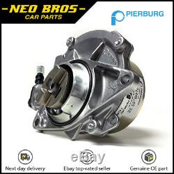 Genuine Brake Vacuum Pump Citroen C3 Peugeot 207 308 3008 1.4 1.6 VTi 16V Petrol