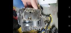 Genuine Used Peugeot 208 Gti High Pressure Fuel Pump 9819938580 Mini Cooper S