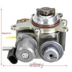 High Pressure Fuel Pump 9819938480 For Peugeot Citroen 1.6 1920LL C4 207 308 508