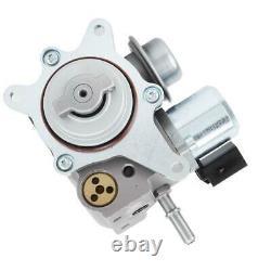 High Pressure Metal Electric Fuel Pump 13517588879 For Mini R55 R57 Peugeot 207