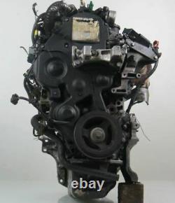 JJM MOTOR CITROEN 1.6 HDI 9HZ Citroen Peugeot Mini Cooper KOMPLETT GARANTIE