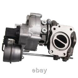 K03 Turbocharger Turbo for Peugeot RCZ 1.6 THP 16v 200 EP6CDT 200HP 147KW