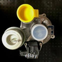 KKK Borg Warner Turbolader BMW Mini Cooper S Peugeot RCZ 1,6 0375R4 53039880163