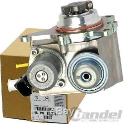 Kraftstoffpumpe Benzinpumpe R55-r59 Mini Cooper S Jcw 163-218ps 1.6 Turbo