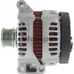 Lichtmaschine Neu 150A Citroen C4 C5 1,6 VTi THP Peugeot MINI Cooper R56 S One
