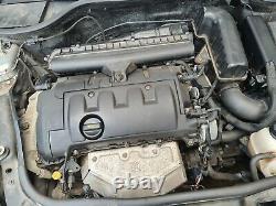 MINI COOPER PEUGEOT 1.4 16v ENGINE N12B14A 111k