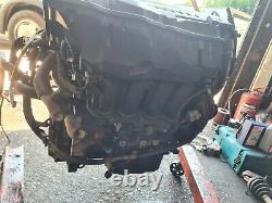 MINI COOPER PEUGEOT 1.6 16v ENGINE N12B16A