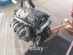 MINI COOPER PEUGEOT 207 308 1.4 16v ENGINE 06 ONWARDS 5FW N12B14A 62K MILES