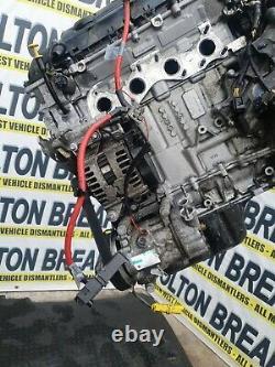 MINI COOPER PEUGEOT 207 308 1.4 16v ENGINE 06 ONWARDS 5FW N12B14A 74567K MILES