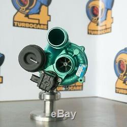 MINI COOPER S 1.6 P R55 R56 R57 R58 R59 60 R61 Hybrid Billet Turbocharger