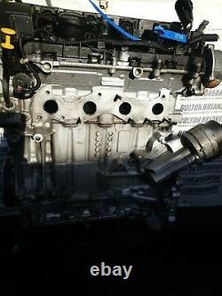 Mini COOPER Peugeot 2007-2011 1.6 16V Petrol Engine EP6(5FW)