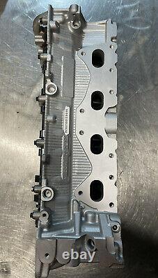 Mini Cooper 1.4/1.6 16v Turbo Cylinder Head V753471080