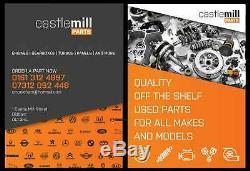 Mini Cooper 1.6 Petrol Gearbox 6 Speed Manual Peugeot Citreon R55 R56 R57
