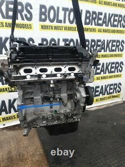 Mini Cooper Citroen C4 DS3 Peugeot 207 1.6 Bare Engine EP6DT (5FX)