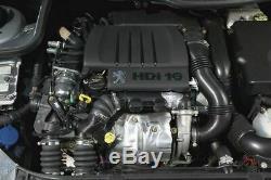 Mini Cooper Citroen Peugeot 1,6 HDI Motor PSA 9HZ Inkl. Abholung & Einbau