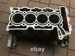 Mini Cooper One R55 R56 R57 Peugeot 308 BJ2010 1,6 1.6 Engine Block Half
