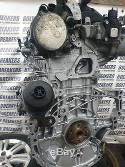 Mini Cooper PEUGEOT 207 Mk1 1.4 PETROL ENGINE, CODE 8FS EP3 95bhp