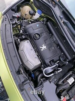 Mini Cooper Peugeot 207 308 Ford Citroen 1.6 Petrol Engine 2006-2012
