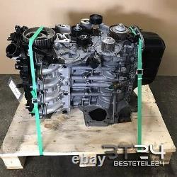 Motor mit Einspritzdüsen 1.6D 9HX 9HV 9HZ 9HY CITROEN PEUGEOT MAZDA MINI COOPER