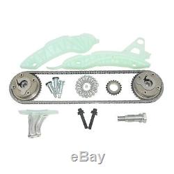 N13b16 N12b14 N16b16 N18b16 N14b16 Citroen Mini Peugeot Timing Chain Kit + Vvt