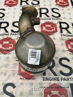 New Dpf Filter Bm Catalyst For Citroen Mini Peugeot 1.6 Hdi D Bm11103h Bm11103
