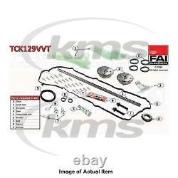 New Genuine FAI Timing Chain Kit TCK129VVT Top Quality