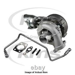 New JP GROUP Turbo Charger 3117800110 Top Quality