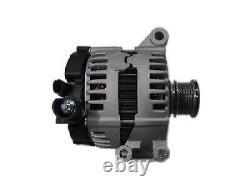 New Oe Spec Alternator For Peugeot 207 208 308 Rcz 1.4 1.6 Vti Thp