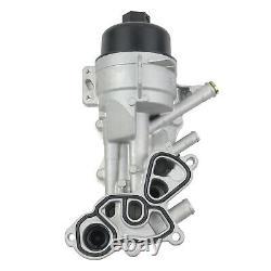 Oil Cooler Assembly 11427552687 for Mini R55 R56 R57 R58 R59 for Peugeot 207 208