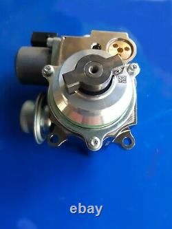 Orig PSA Fuel Pump High-Pressure Mini 1.6 Turbo 1920RT 9819938580 N18